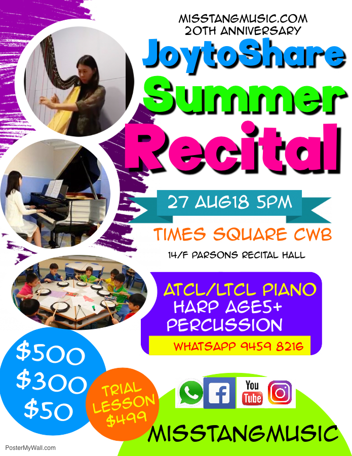 abrsm graded percussion recital