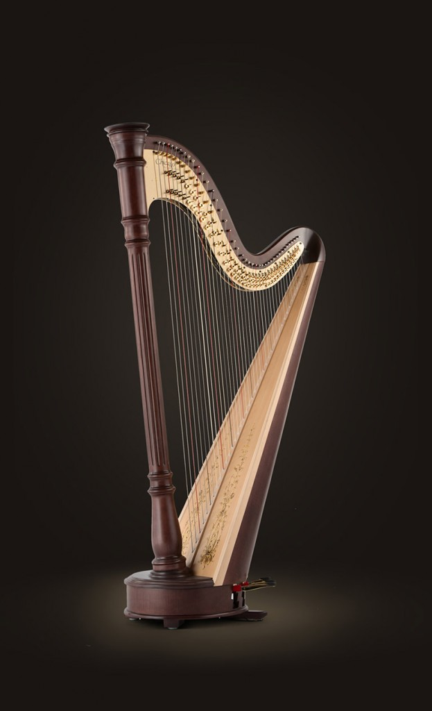 $93315 Chicago Petite 40 40 Strings: 1st octave E to 6th octave A; Height: 65 3/8″ (166 cm); Soundboard Width: 15″ (38 cm); Extreme Width: 35″ (89 cm); Weight: 62 lbs (28 Kg) Finishes: Natural, Mahogany and ebony